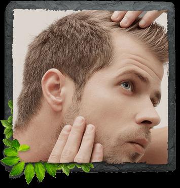 Haarausfall bei Männern vorbeugen – Unsere Alltagstipps